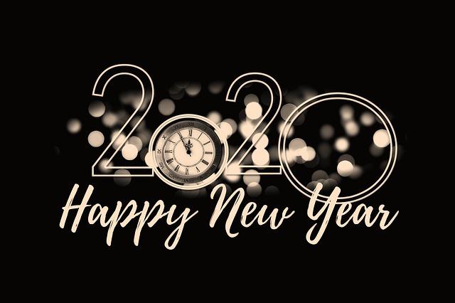 na nový rok