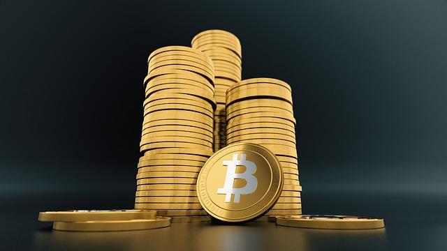 virtuální mince
